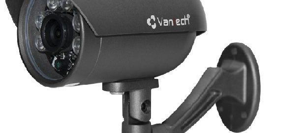Camera IP Vantech VP-151AP 1 Megapixel