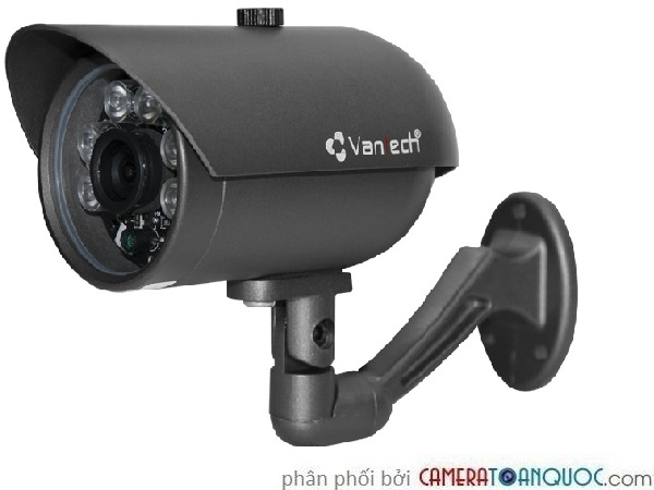 Camera IP Vantech VP-151AP 1 Megapixel