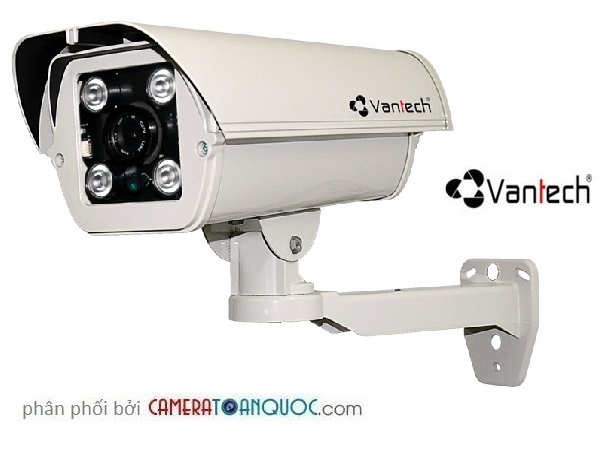 Camera IP Vantech VP-202HP 2 Megapixel