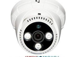 Camera Vantech VP-1113AHD 1.3 Megapixel