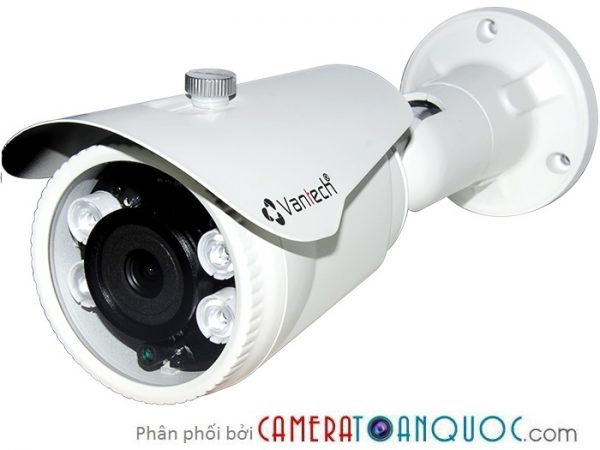 Camera Vantech VP-2167AHD 1.3 Megapixel