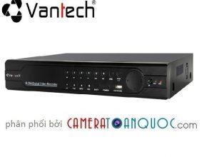 Đầu ghi hình AHD Vantech VP-3260AHDM