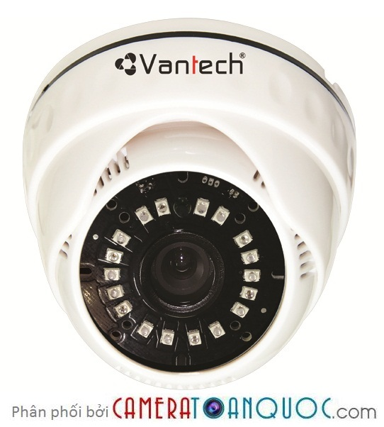 CAMERA VANTECH VP-118TVI 2 Megapixel