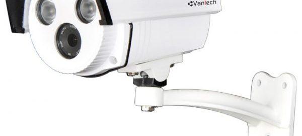 CAMERA VANTECH VP-175TVI 1.3 Megapixel