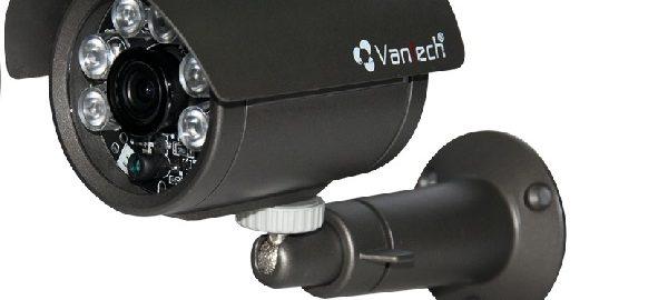 Camera Vantech VT SERIES VT-3700H
