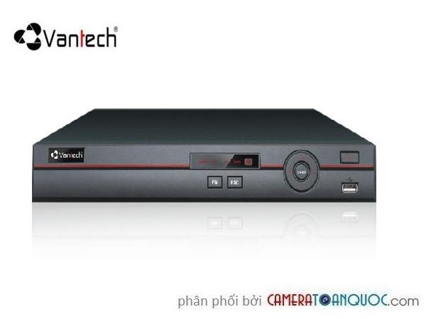 Đầu ghi Vantech VT Series VT-8200S