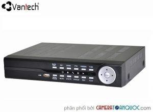 Đầu ghi Vantech VT Series VT-4100E