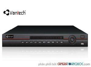 Đầu ghi hình IP Vantech VP-16700NVR2