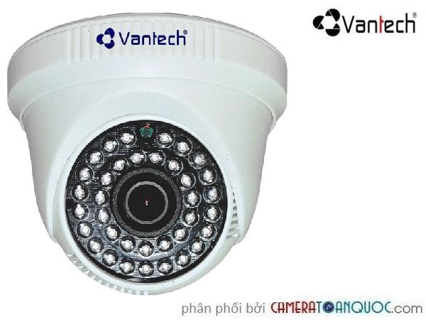 Camera Vantech VT SERIES VT-3114WDR