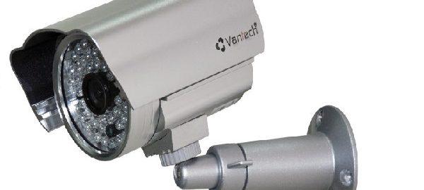 Camera Vantech VT SERIES VT-3800W