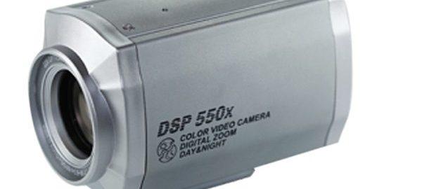 Camera Vantech VT SERIES VT–550X