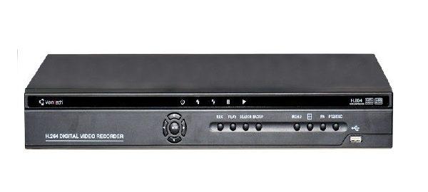 Đầu ghi Vantech VT Series VT-16800H