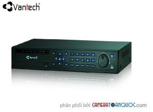 Đầu ghi Vantech VT Series VT-16900