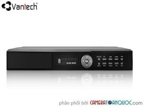 Đầu ghi Vantech VT Series VT-4100EB