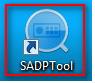 Download SADPTool, phần mềm tìm địa chỉ IP