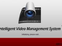 Phần mềm iVMS-4200 cho IOS