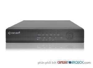 Đầu ghi hình IP Vantech VP-4700NVR2
