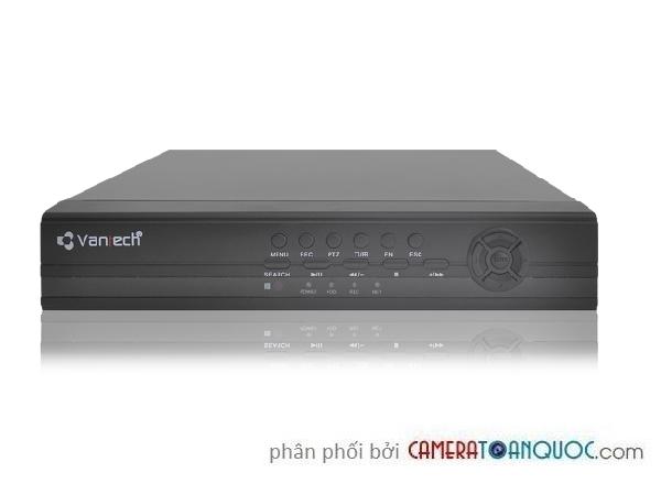 Đầu ghi hình IP Vantech VP-8700NVR