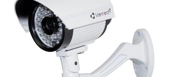 CAMERA VANTECH VP-3234HDI 1.3 Megapixel