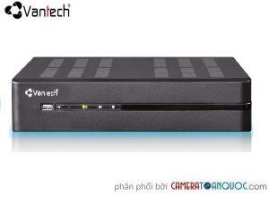 Đầu ghi hình 4 kênh HDI Vantech VP-410SH