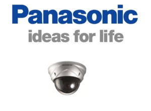 Camera Panasonic 2.1MP SK- V251IR/HT21AIP/ZF