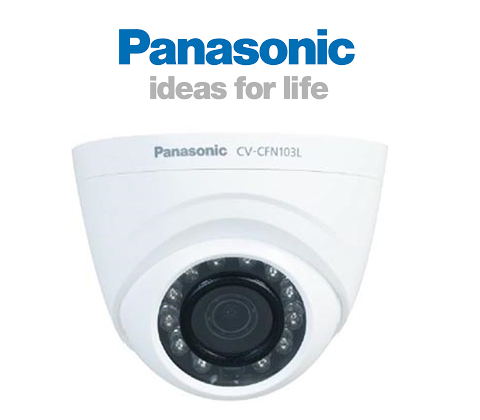 Camera Panasonic 2.1MP SK-D300IR/HT21AIP