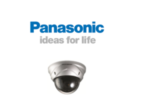 Camera Panasonic 2.1MP SK-V251IR/HT21AIP