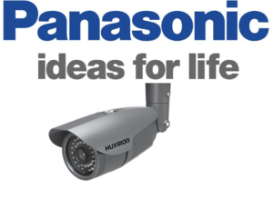 Camera Panasonic 2.1MP SK-P563/HT22AIP