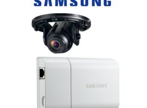 Camera Samsung 2.0mb SNB-6010BP
