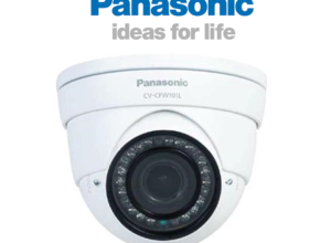 Camera Panasonic 1.0MP CV-CFW101L