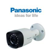Camera Panasonic 1.0MP CV-CPW101L