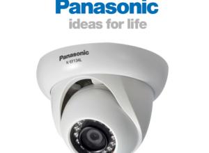 Camera Panasonic 1.0MP K-EF134L03AE