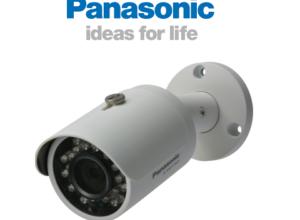 Camera Panasonic 1.0MP K-EW114L03AE