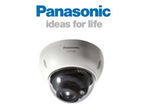 Camera Panasonic 2.0MP K-EF234L01E