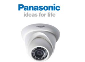 Camera Panasonic 2.0MP K-EF234L03E