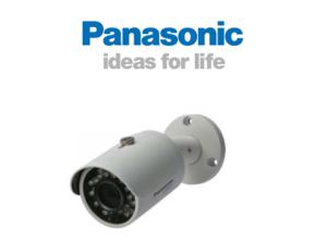 Camera Panasonic 2.0MP K-EW214L03E