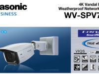 Giới thiệu Camera Panasonic