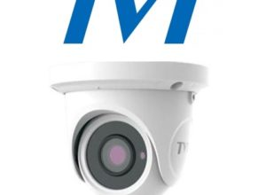 CAMERA TVT IP 4.0MP TD-9544E2