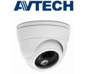 CAMERA AVTECH IP 2.0MP AVM2220P