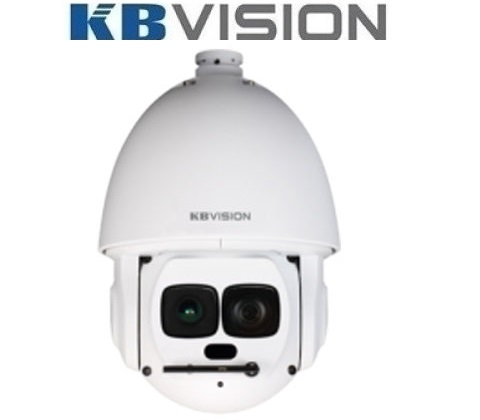 CAMERA KB VISION 2.0MP IP KX-2408IRSN