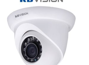 CAMERA KB VISION IP 1.0MP KX-1002N
