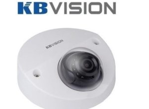 CAMERA KB VISION IP 1.3MP KX-1302WAN