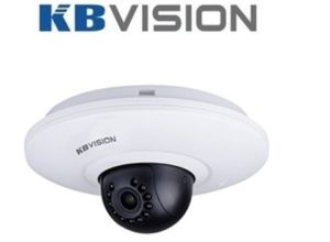 CAMERA KB VISION IP 1.3MP KX-1302WPN