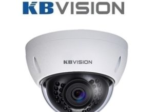 CAMERA KB VISION IP 2.0MP KX-2004MSN