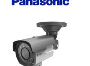 Camera Panasonic 2.1MP SK-P461/HT21AIP