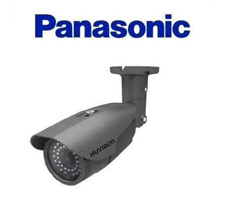 Camera Panasonic 1M TVI SK-P563/HT12P