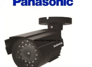 Camera Panasonic 1000 TVL ANALOG SK-P564/MS19P
