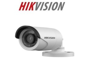 CAMERA HIKVISION IP 2.0MP DS-2CD2042WD-I