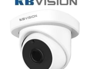 CAMERA KB VISION 2.0MP HD ANALOG KH-4C2002