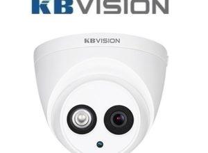 CAMERA KB VISION 2.0MP HD KX-2004C4